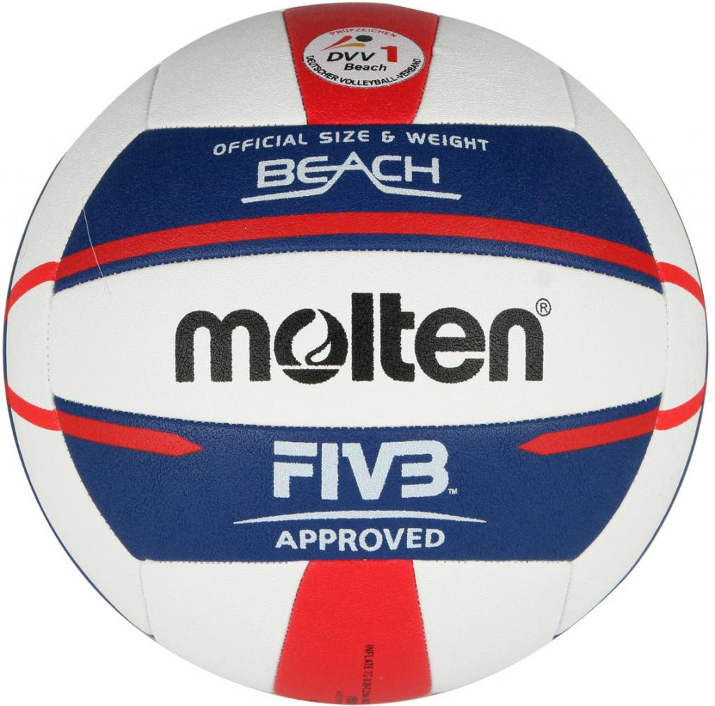 Specifikace Molten Beach Master - Heureka.cz a1ee2b085e