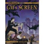 Hra na hrdiny Gurps 4th Ed. GM's Screen