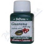 Med Pharma Guarana 800 mg 37 tablet