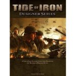 FFG Tide of Iron: Designer Series Vol. 1
