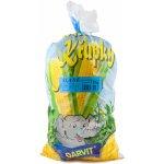 Darvit Kukuřičné křupky slané 130g
