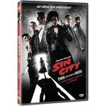 SIN CITY 2: Ženská, pro kterou bych vraždil DVD
