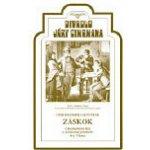 Divadlo J. Cimrmana - Záskok