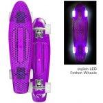 Powerslide Choke Juicy Susi Clear Purple LED