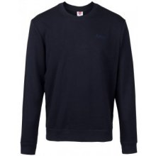 Lee Cooper Crew Sweater Mens Navy