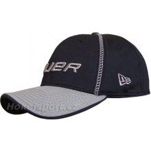 Bauer New Era 39Thirty Pre-Game cap kšiltovka Black