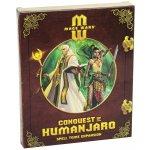 Arcane Wonders Mage Wars: Conquest of Kumanjaro