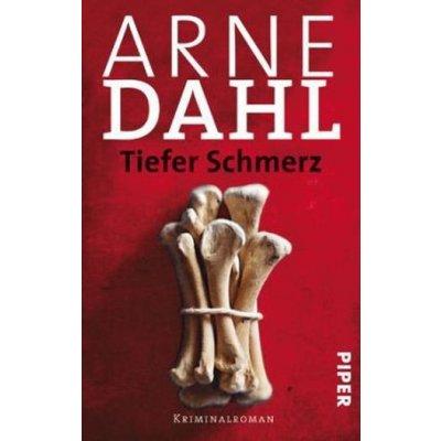 Tiefer Schmerz Dahl Arne Paperback