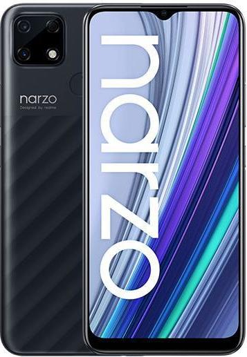 Realme Narzo 30A 3GB/32GB na Heureka.cz