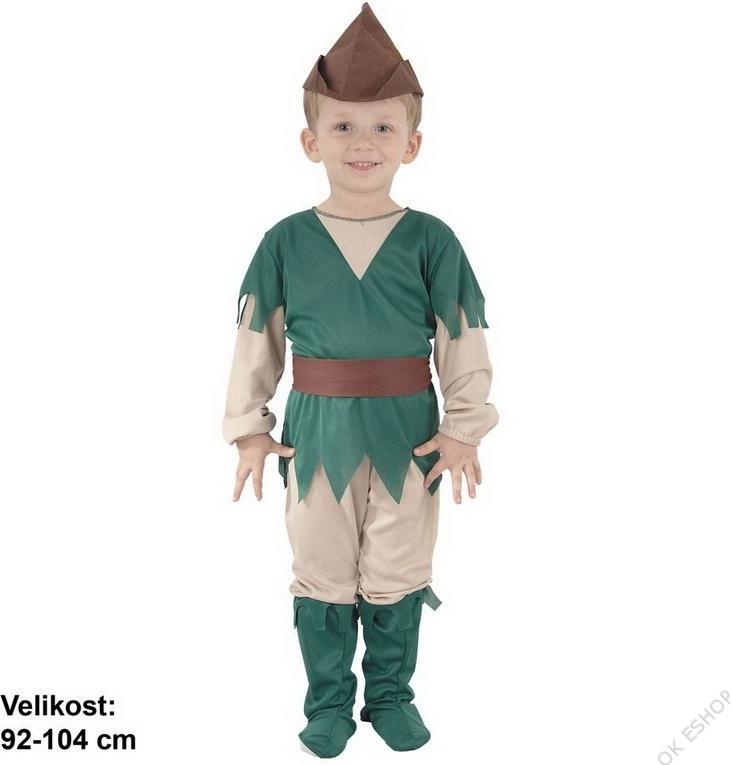 Dětské karnevalové kostýmy Made - Heureka.cz 9f8b83ed346