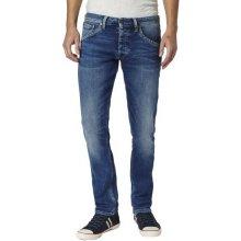 Pepe Jeans pánské jeansy Kolt modrá