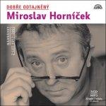 Dobře odtajněný Miroslav Horníček - 3CDMP3