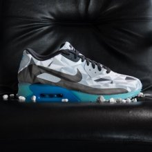 Nike Air Max 90 Ice wolf grey white anthracite blk