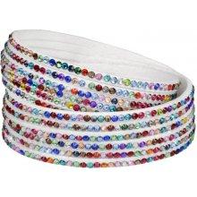 Troli náramek Wrap 6x Multicolor