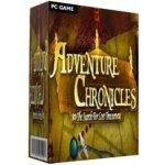 Adventure Chronicles: The Search for Lost Treasure