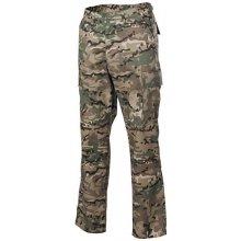 US BDU MFH kalhoty pánské operation-camo