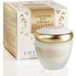 Locherber Krém GOLD 24K na oční okolí 30 ml