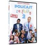 Policajt ze školky 2 DVD