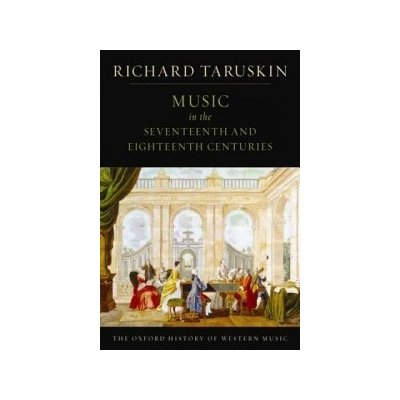 The Oxford History of Western Music - R. Taruskin