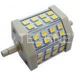 Premium Line LED žárovka5W R7S 400 lm Teplá bílá 230V