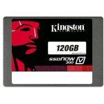 Kingston SSDNow V300 120GB, 2,5'', SATAIII, SV300S3B7A/120G