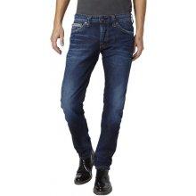 Pepe Jeans pánské jeansy Lyle modrá