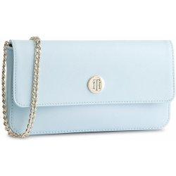8ff868347d Tommy Hilfiger Honey Mini Crossover AW0AW06629 Modrá. Elegantní menší crossbody  kabelka ...