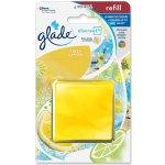 GLADE Osvěžovač vzduchu Discreet Svěží citrus náplň 8 g