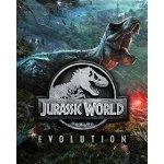 Jurassic World: Evolution (Deluxe Edition)