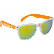 FORCE FREE bílo-oranžové,oranžová laser skla