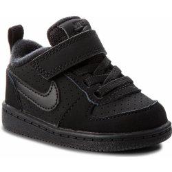 Nike Court Borough M In71 Triple Black od 622 Kč - Heureka.cz 7a4050a6b4