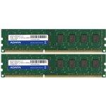 ADATA DDR3 8GB 1600MHz CL11 (2x4GB) AD3U1600C4G11-2