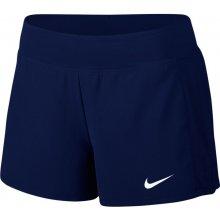 fd4f88ed18a Nike šortky Women´s Court Flex Pure Tennis tmavě-modré