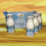 Dr.Nona sůl z Mrtvého moře do koupele Eukalyptus 300 g