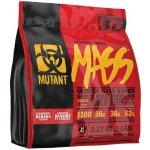 Recenze PVL Mutant Mass 2270 g