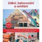 Zdění, betonování a omítání - Max Direktor