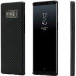 Pouzdro Pitaka Aramid case Galaxy Note 8 černé