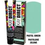 Kay Direct Crazy Barva Pastel Green 100 ml