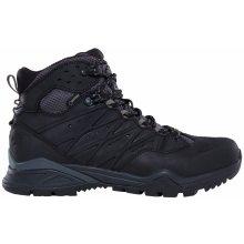 The North Face pánské turistické boty M HEDGEHOG HIKE II MID GTX KU6 černá c1906f3789