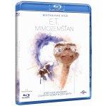 E.T. - Mimozemšťan BD