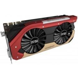 Gainward GeForce GTX 1080 Phoenix 8GB DDR5 426018336-3651