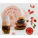MW BIO Arganový olej kosmetický s dávkovačem 30 ml