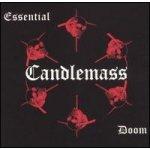 Candlemass: Essential Doom / CD+DVD 2 CD