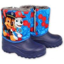 Setino chlapecké sněhule Paw Patrol/Tlapková patrola