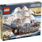 Lego Exklusivní sety 10210 Imperiální vlajková loď