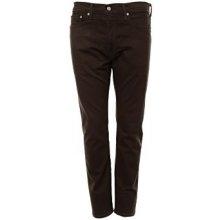 Levi's jeans 502 Regular Taper Nighshine černé