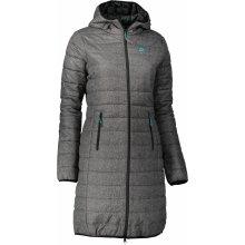 Alpine Pro Blasa dámský kabát LCTK056 černá