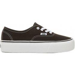Dámská obuv Vans Dámské tenisky UA Authentic Platform 2.0 Black VA3AV8BLK 3417c0ade94