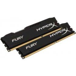 Kingston HyperX Fury Black DDR4 16GB (2x8GB) 2133MHz CL14 HX421C14FBK2/16