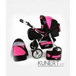 Kunert Vip 2013 růžový